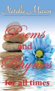 Poems and Rhymes for All Times