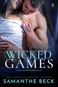Wicked Games (A McCade Brothers Novella)