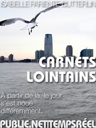 Carnets lointains