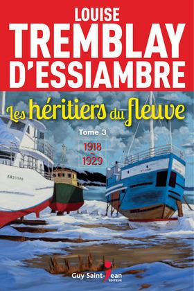 Les héritiers du fleuve 1918-1929