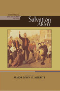 Historical Dictionary of The Salvation Army