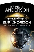 Temptes sur l'Horizon