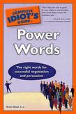 The Complete Idiot's Guide to Power Words