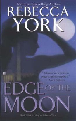 Edge Of The Moon