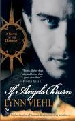 If Angels Burn: A Novel of the Darkyn