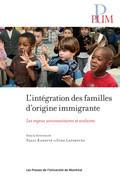 L'Intégration des familles d'origine immigrante