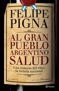 Al gran pueblo argentino salud