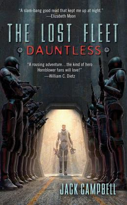 The Lost Fleet: Dauntless: Dauntless