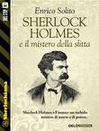 Sherlock Holmes e il mistero della slitta