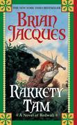 Rakkety Tam: A Novel of Redwall