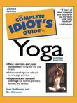 The Complete Idiot's Guide to Yoga, 2E
