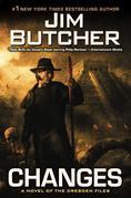 Changes: A Novel of the Dresden Files
