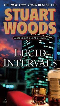Lucid Intervals: A Stone Barrington Novel