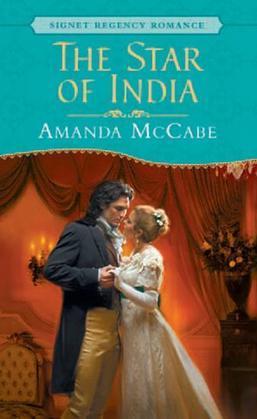 The Star of India: Signet Regency Romance (InterMix)