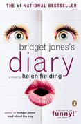 Bridget Jones's Diary: A Novel (Penguin Ink)