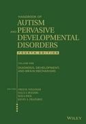 Handbook of Autism and Pervasive Developmental Disorders, Diagnosis, Development, and Brain Mechanisms