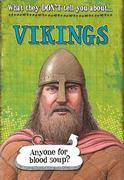 What They Don't Tell You About: Vikings
