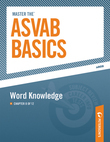 Master the ASVAB Basics--Overview of U.S. Military Opportunities: Chapter 3 of 12