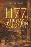 1177 B.C.: The Year Civilization Collapsed