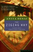 The Zigzag Way: A Novel