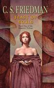 Feast of Souls: Book One of the Magister Trilogy