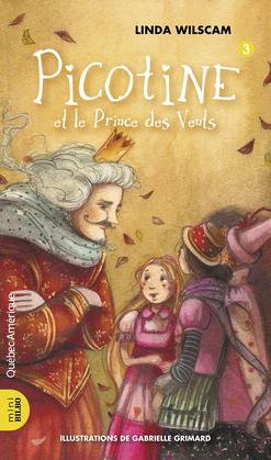 Picotine et le Prince des vents