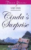Cinda's Surprise