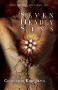 Seven Deadly Sins: Seven erotic tales of venial vice