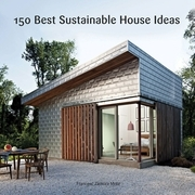 150 Best Sustainable House Ideas