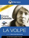 Grazia Deledda - La Volpe (Audio-eBook)