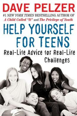 Help Yourself for Teens: Real-Life Advice for Real-Life Challenges