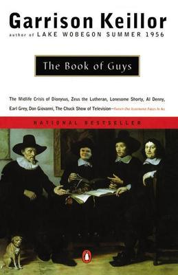 The Book of Guys: Stories