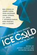 Mystery Writers of America Presents Ice Cold: Tales of Intrigue from the Cold War