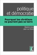Politique et démocratie