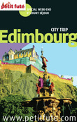 Edimbourg 2014 City trip Petit Futé (avec cartes, photos + avis des lecteurs)