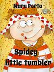 Spidey Little Tumbler