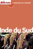 Inde du Sud 2014 Carnet de voyage Petit Futé (avec avis des lecteurs)