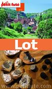 Lot 2014 Petit Futé (avec cartes, photos + avis des lecteurs)