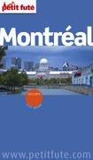 Montréal 2014-2015 Petit Futé (avec cartes, photos + avis des lecteurs)
