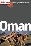 Oman 2014 Carnet de voyage Petit Futé (avec cartes, photos + avis des lecteurs )
