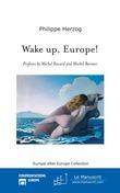 Wake up, Europe!