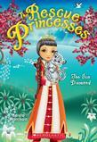 Rescue Princesses #10: The Ice Diamond
