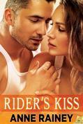 Rider's Kiss