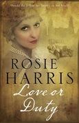 Love or Duty: A saga set in 1920s Liverpool