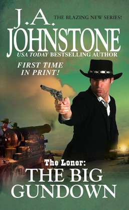 The Loner: The Big Gundown