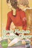 Love Makes People Grow