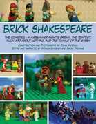 Brick Shakespeare: The Comedies¿A Midsummer Night¿s Dream, The Tempest, Much Ado About Nothing, and The Taming of the Shrew