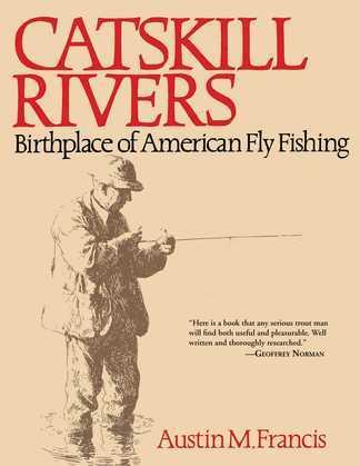Catskill Rivers