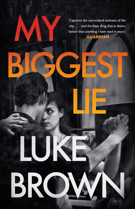 My Biggest Lie