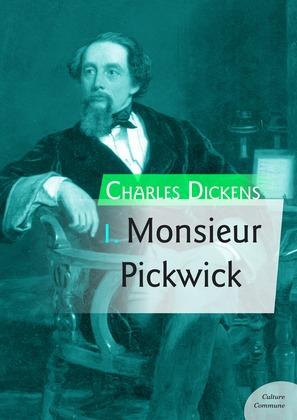 Monsieur Pickwick
